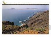 Graciosa Island Carry-all Pouch