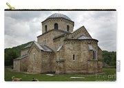 Gradac Monastery Carry-all Pouch