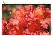 Grade A Azalea Carry-all Pouch