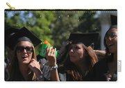 Graduation Uva Carry-all Pouch
