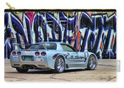 Graff Vette Carry-all Pouch
