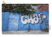 Graffiti-0579 Carry-all Pouch