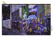 Graffiti Alley San Francisco Carry-all Pouch