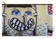 Graffiti Art Buenos Aires 1 Carry-all Pouch