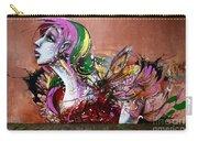 Graffiti Art Curitiba Brazil 15 Carry-all Pouch