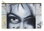 Graffiti Art Curitiba Brazil 2 Carry-all Pouch