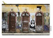 Graffiti Art Recife Brazil 20 Carry-all Pouch