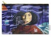 Graffiti Art Rio De Janeiro 3 Carry-all Pouch