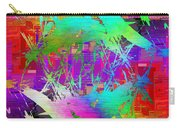 Graffiti Cubed 2 Carry-all Pouch