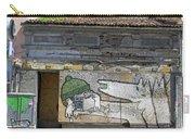 Graffiti In Veliko Tarnovo  Carry-all Pouch