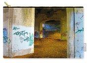 Graffiti Under The Bridge Carry-all Pouch