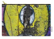 Graffitio Carry-all Pouch
