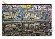 Graffity Reflection Carry-all Pouch