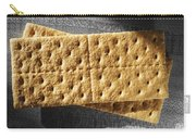 Graham Crackers Carry-all Pouch