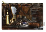 Grain Elevator Carry-all Pouch by Bob Christopher