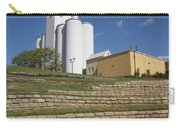 Grain Elevator Trackside Carry-all Pouch