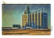 Grain Elevators Carry-all Pouch
