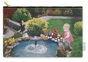 Gramma Nanna S Pond Carry-all Pouch