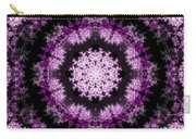 Grammy's Psychedelic Doily Carry-all Pouch