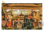 Gran Caffe Lavena Orchestra Carry-all Pouch