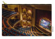 Grand 1894 Opera House - Galveston Carry-all Pouch