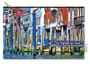 Grand Canal - Venice Carry-all Pouch