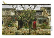Grand Canal China Carry-all Pouch