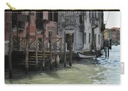Grand Canal Style Home Sweet Home Carry-all Pouch