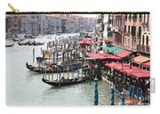 Grand Canal, Venice Carry-all Pouch
