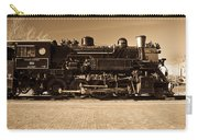 Grand Canyon 29 Railway Engine Carry-all Pouch