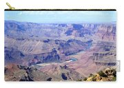 Grand Canyon 64 Carry-all Pouch by Will Borden
