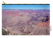 Grand Canyon And Colorado River Carry-all Pouch