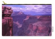 Grand Canyon, Arizona, Usa Carry-all Pouch