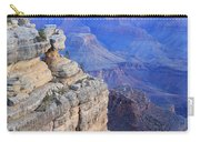 Grand Canyon At Dawn Carry-all Pouch