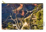 Grand Canyon Branches Carry-all Pouch