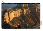 Grand Canyon Cape Royal Carry-all Pouch