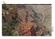 Grand Canyon Colorado River Carry-all Pouch