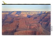 Grand Canyon Dawn 3 Carry-all Pouch