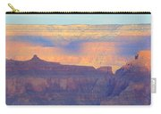 Grand Canyon Dawn 4 Carry-all Pouch