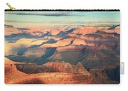 Grand Canyon Dawn Carry-all Pouch