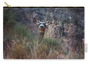 Grand Canyon Deer Carry-all Pouch