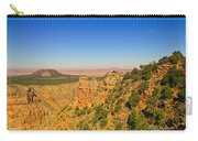 Grand Canyon Desert View Carry-all Pouch