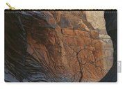 Arizona Hike Into Canyon  Carry-all Pouch