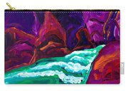 Grand Canyon II Carry-all Pouch