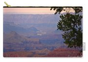 Grand Canyon Landscape One Carry-all Pouch