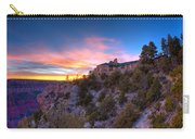 Grand Canyon Lodge Carry-all Pouch