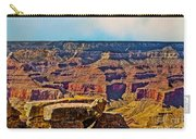 Grand Canyon Mather Viewpoint Carry-all Pouch