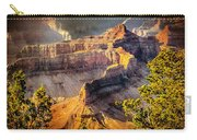 Grand Canyon National Park Carry-all Pouch