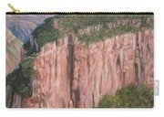 Grand Canyon North Rim Carry-all Pouch