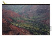 Grand Canyon Of The Pacific Carry-all Pouch